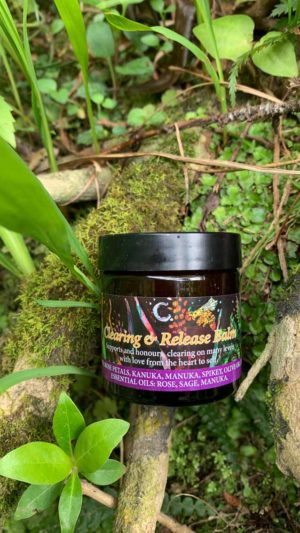 Clearing and Release Balm Product Image