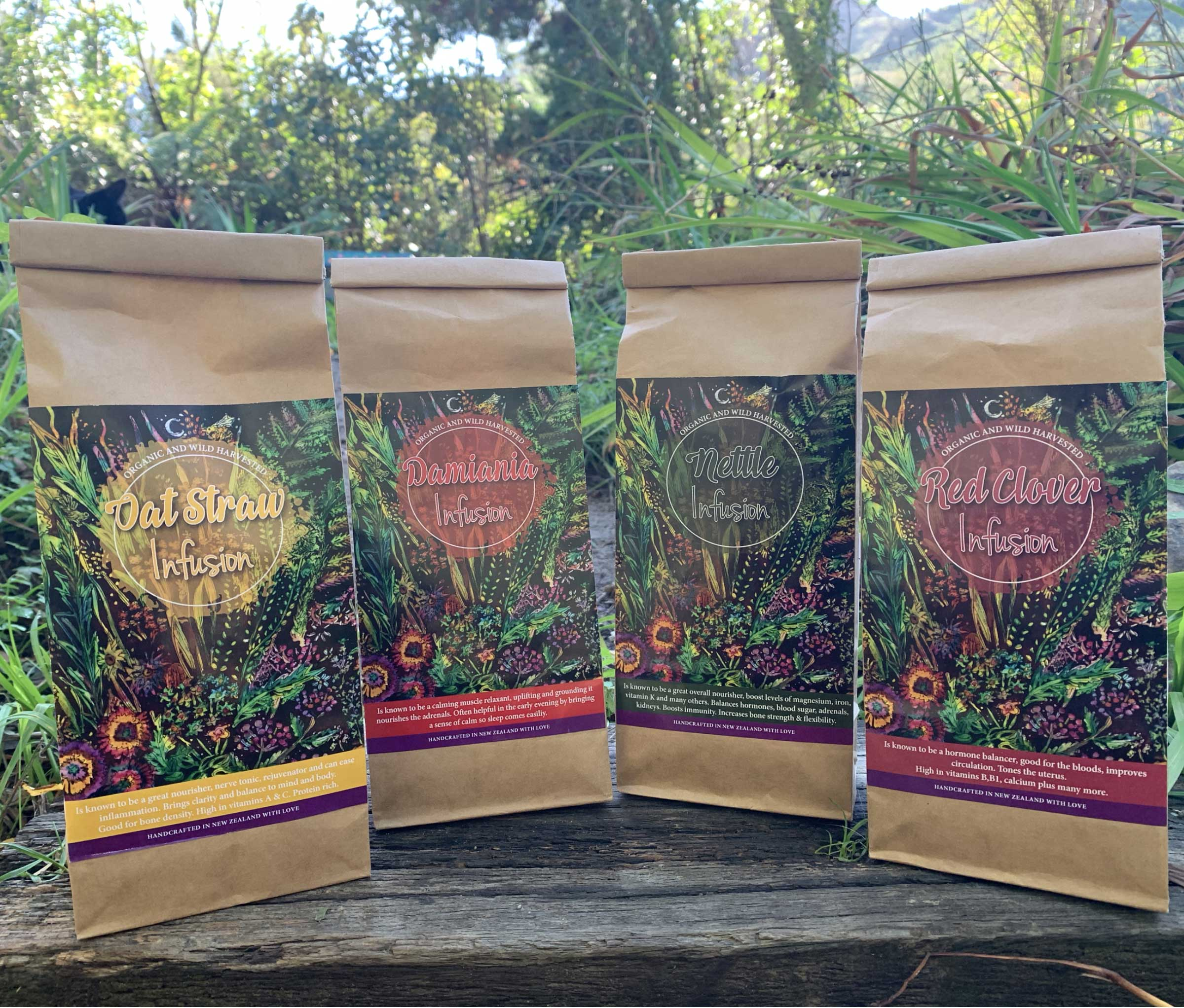 way of wisdom natural plant infusions